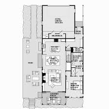 beach style house plan 4 beds 3 50 baths 2454 sq ft plan 901 130