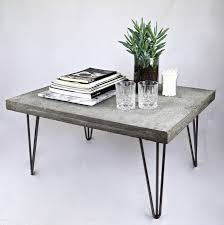 concrete coffee table for sale 30 new concrete coffee table for sale pictures minimalist home
