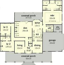Price To Draw Original Home Floor Plan 1870 Sq Feet I 11 Best 2016 U0027s Top Ten Best Selling House Plans Images On