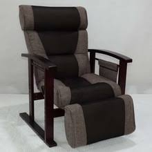 Reclining Leather Armchair Online Get Cheap Recliner Leather Chair Aliexpress Com Alibaba