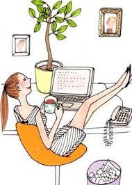 image pause café bureau pause café au boulot au bureau mais aussi à la maison souffler