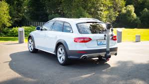 audi q7 towing package 2009 audi allroad and a4 ecohitch trailer hitch torklift central