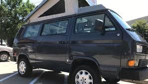 volkswagen van hippie blue kare11 com couple turns love of retro vw campers into business