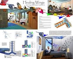 Nursing Home Design Concepts Interior Design Students Delve Into Pediatric Healthcare Design