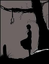 the hanging tree by feissu on deviantart
