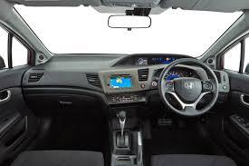 2014 Honda Civic Si Sedan Specs 2014 Honda Civic Sedan Australian Price Features And Specs