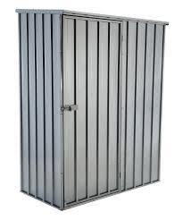 sheds vestil steel storage sheds