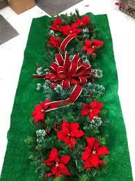 Cemetery Christmas Decorations Christmas Grave Blanket Norma U0027s Corner Pinterest Blanket