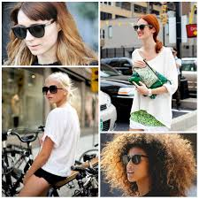 hair color ideas for 2017 new york fashion week street looks