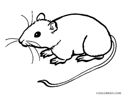 mouse coloring pages bestcameronhighlandsapartment