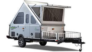 A Frames For Sale Aliner Pop Up Campers For Sale Near Charlotte U0026 Winston Salem