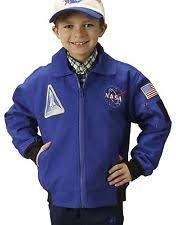 nasa flight suit ebay