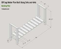 Diy Firewood Rack Plans by 50 Best Images About Paige On Pinterest Honeycomb Shelves