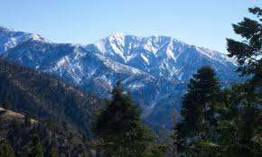 California Mountains images 9 of the mst scenic mountains in southern california jpg