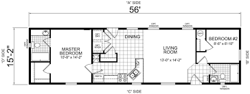 albion 15 x 56 850 sqft mobile home factory expo home centers