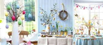 table decorations for easter cool easter table decoration image of the table decorations easter