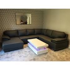 Bean Shaped Sofa U Shaped Sofa Uk Sena Home Furniture