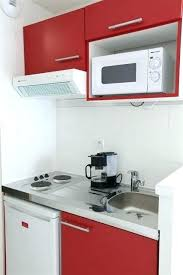 combiné cuisine cuisine acquipace studio combine cuisine pour studio la cuisine