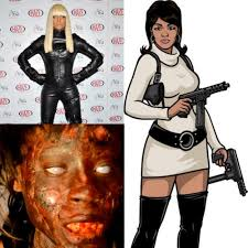 Zombie Slayer Halloween Costume 10 Halloween Costume Ideas Black Ladies Superselected