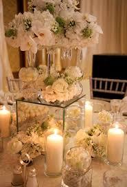 Mirrored Cube Vases Mirror Cubes U0026 Planters In 6 Sizes Wedding U0026 Event Decor