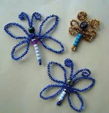 Butterfly Crafts For Kids To Make - pipe cleaner butterflies craft for kids favecrafts com