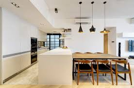 Black Pendant Lights For Kitchen Mid Century Table L Kitchen Contemporary With Black Pendant