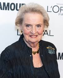 privacy policy madeleine fash madeleine albright and henry kissinger speak out against
