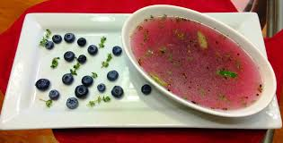 the mistress of spices cousins in the kitchen blueberry lemon
