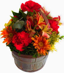 thanksgiving bouquet sieck bouquets