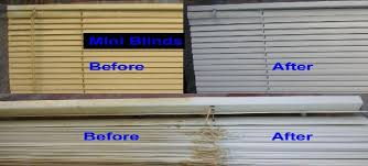 How To Clean Greasy Blinds Ultrasonic Blinds Cleaner Clean Wood Blinds Mini Vertical Vinyl
