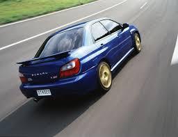 subaru impreza diesel subaru impreza saloon review 2000 2005 parkers