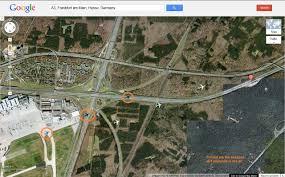 Google Map Germany by Strange U0026 Weird Things On Google Earth U0026 Maps Try Yourself