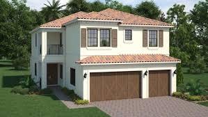 Ryland Homes Orlando Floor Plan Tesoro Floor Plan In Eagle Creek Single Family Homes