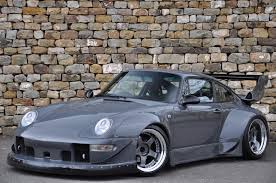 porsche rauh welt used 1994 porsche 911 993 for sale in north yorkshire pistonheads