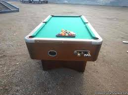 Valley Pool Table For Sale Valley Pool Table Vintage Best Price Pynprice Com