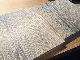 wire brushed white oak kitchen cabinets wire brushed white gray oak woodweb s finishing forum