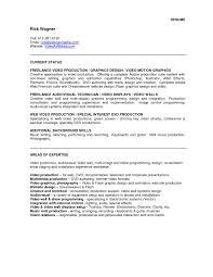 ideas collection film programmer sample resume advertisement flyer