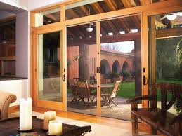 center opening sliding glass patio doors with screen google