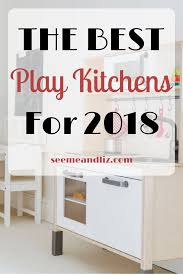 play kitchen from old furniture play kitchens for kids the best for 2018 seeme u0026 liz