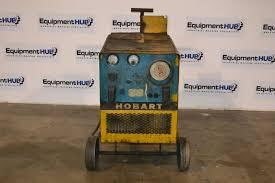 hobart rc 1000 mega mig welder the equipment hub