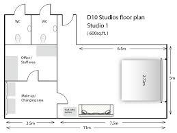 photo studio hire d10 studio 1 london n n15 4rx