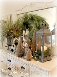 christmas decorations for sofa table 452 best christmas images on pinterest merry christmas christmas