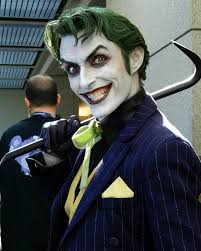 Joker Costume Halloween 25 Joker Cosplay Costume Ideas Joker Costume