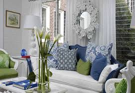 Famous Interior Designer by Natural Spacious Famous Interior Designers Green Living Room With
