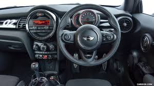 Mini Cooper Interior 2017 Mini Cooper John Cooper Works Challenge Interior Cockpit