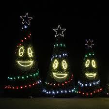 singing christmas tree singing christmas tree 14 the christmas light emporium