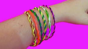 make bracelet with thread images Diy bracelets easy with string how to make bracelets with thread jpg