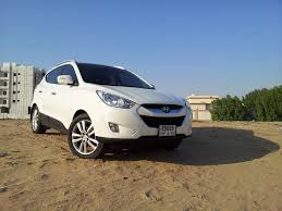 hyundai tucson 2014 modified first drive 2013 hyundai tucson 2 4 in the uae drive arabia
