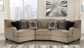 Cordoba 2 Piece Sectional by Sectional Cuddler Sofa U0026 Chamberly Alloy 4pc Laf Cuddler