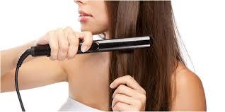Catok Rambut Yg Kecil perawatan tubuh perawatan rambut tips catok rambut yang benar